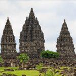 17+ Kerajaan Hindu Budha di Indonesia dan Peninggalannya Singkat