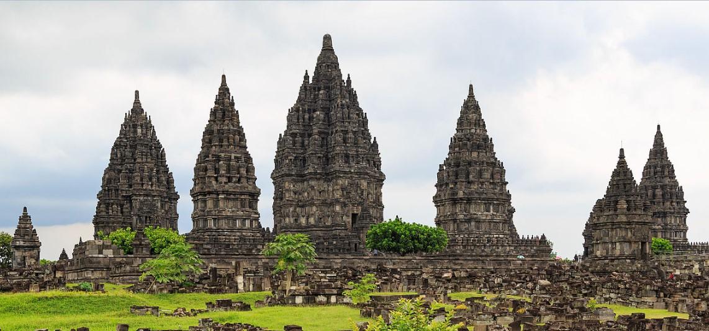 Kerajaan Hindu Buddha di Indonesia