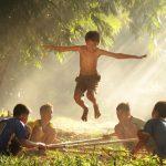 30+ Permainan Tradisional Indonesia: Jenis, Asal & Gambar Permainan ..