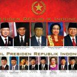 7 Urutan Presiden Indonesia & 12 Wakil Presiden dari Awal Sampai Sekarang