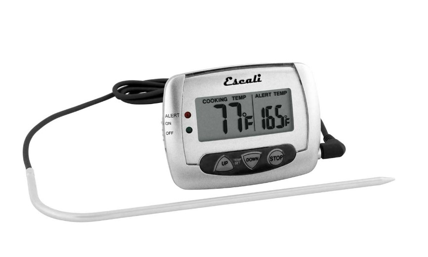 Termometer Probe