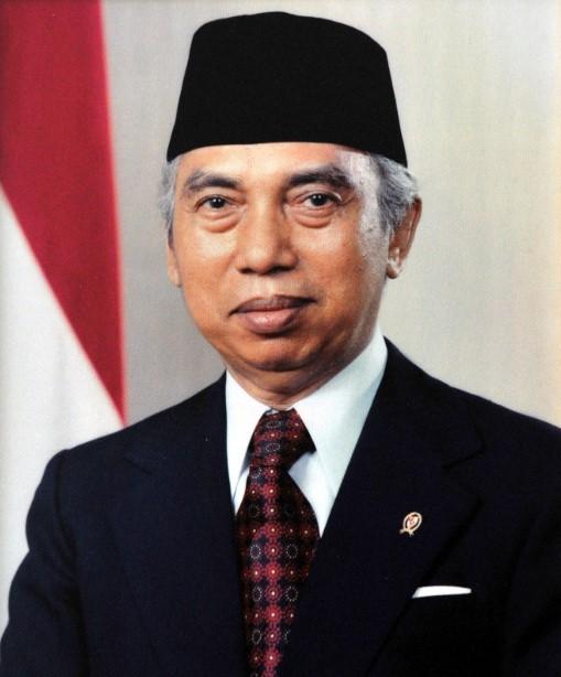 Wakil Presiden Adam Malik