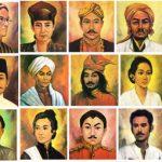 179+ Pahlawan Nasional Indonesia: Nama, Asal dan Gambar Pahlawan, TERLENGKAP!