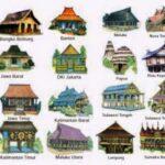 35+ Rumah Adat Indonesia: Gambar dan Penjelasannya Lengkap (34 Provinsi)