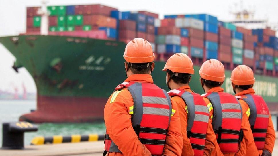 Dampak Perdagangan Internasional