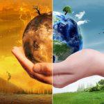 PEMANASAN GLOBAL: Pengertian, Penyebab, Dampak & Contoh Global Warming