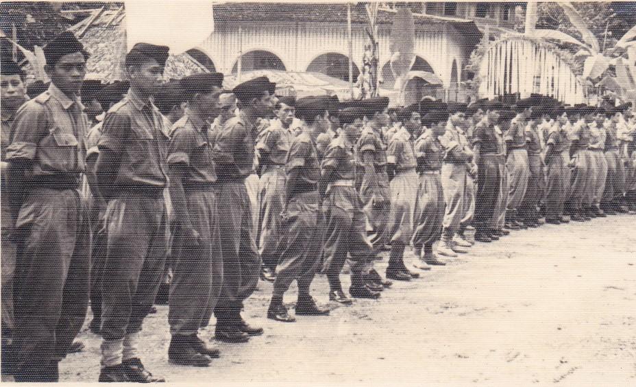 Sejarah Kepolisian RI