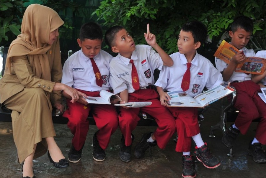 Tujuan Pendidikan