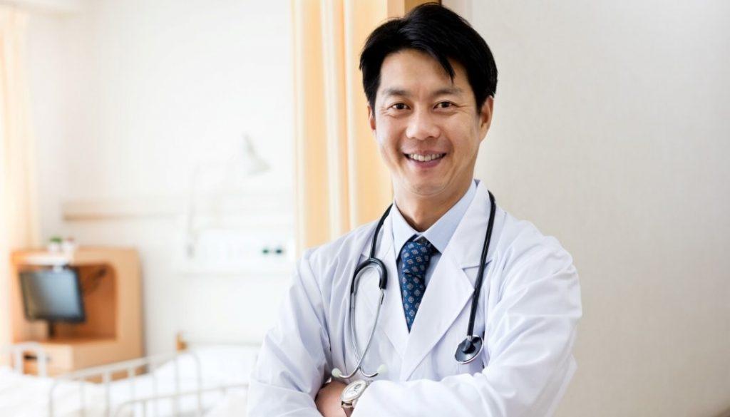 gambr dokter