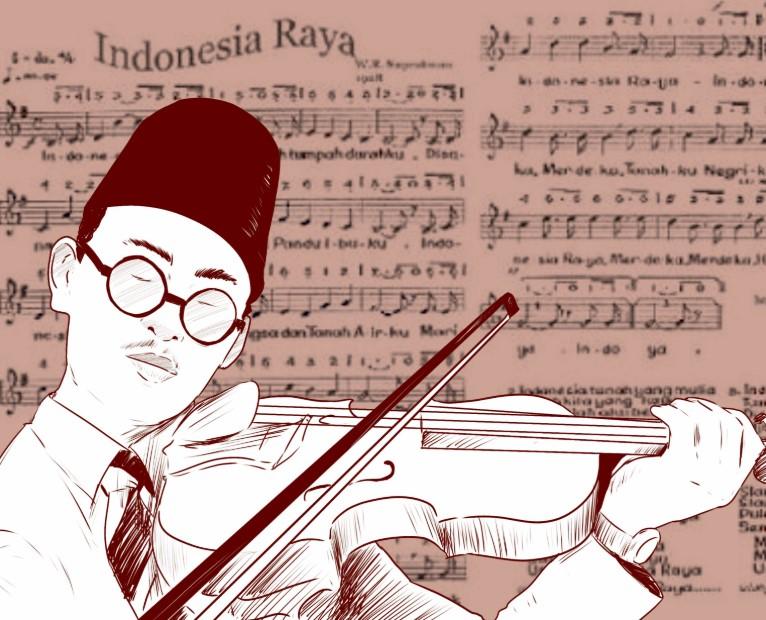 10 Alat Pemersatu Bangsa Indonesia Dan Penjelasannya Lengkap The Book