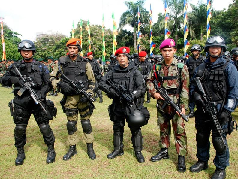 Pertahanan Negara