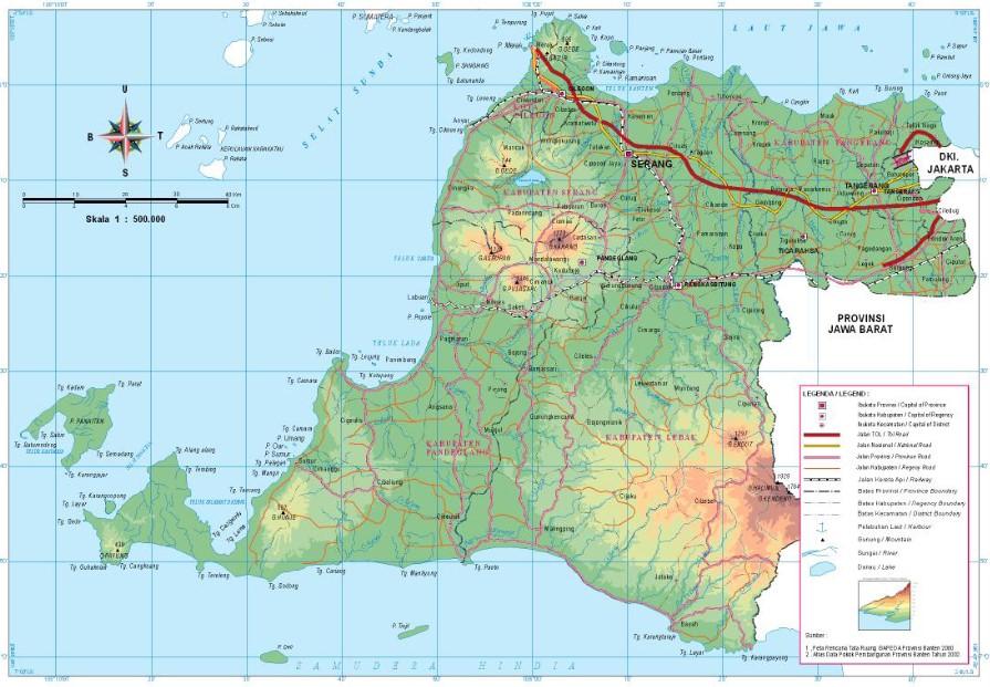 Provinsi Banten