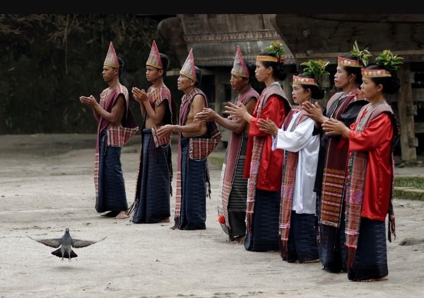 Suku Batak