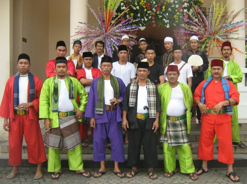 Suku Betawi