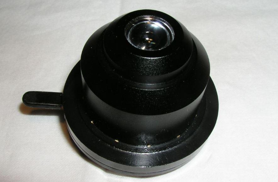 bagian mikroskop kondesor