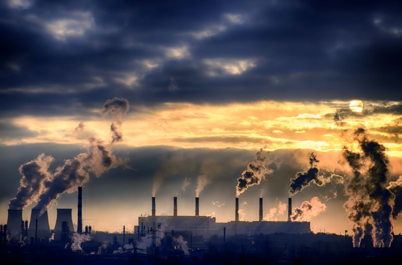 contoh teks eksposisi lingkungan hidup