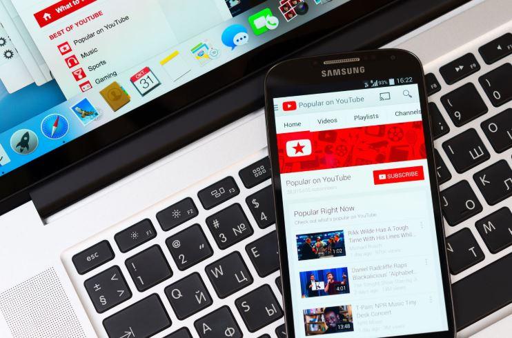 prosedur mendownload video youtube