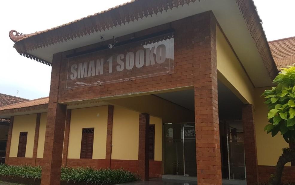SMAN 1 Sooko Mojokerto
