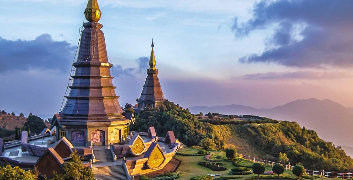 Sistem Pemerintahan Thailand