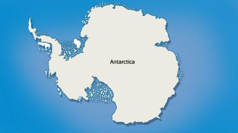 benua antartica