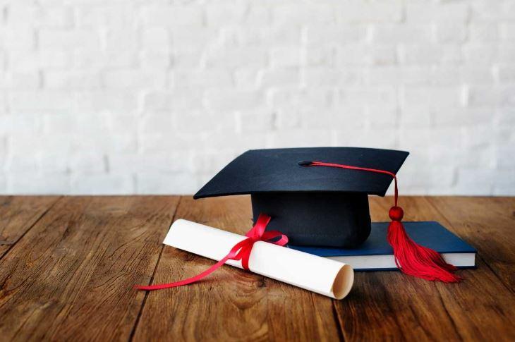 contoh surat rekomendasi beasiswa