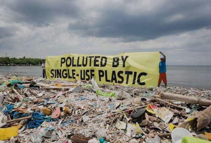 contoh teks berita lingkungan hidup