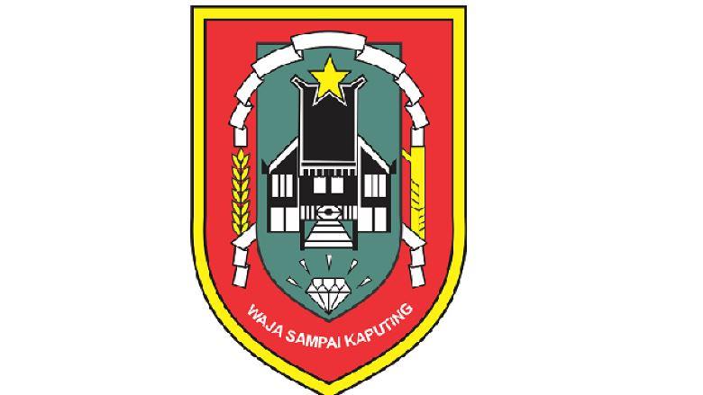 logo kalimantan selatan