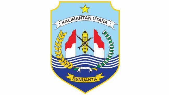 logo kalimantan utara