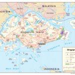 √ PROFIL NEGARA SINGAPURA : Sejarah, Luas, Peta & Bentuk Pemerintahan