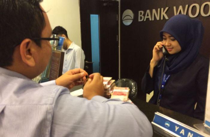 surat rekomendasi bank
